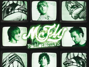 McFly Radio:ACTIVE album cover