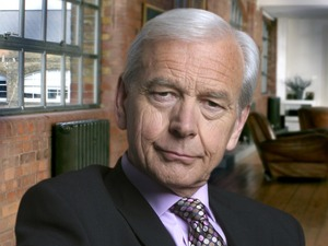 The BBC's John Humphrys