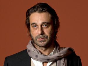 Jordi Molla portrait, November 17, 2012