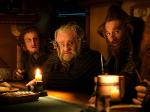 &#39;The Hobbit&#39; still