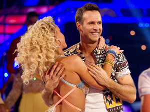 Strcitly Come Dancing: Michael and Natalie leave Strictly Come Dancing
