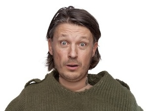 Richard Herring - Talking Cock