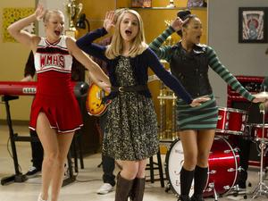 Glee (Season 4, Episode 8) - 'Thanksgiving'