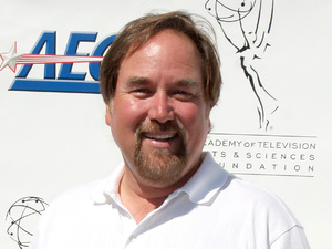 Richard Karn attends the Academy of Television Arts & Sciences (ATAS) Foundation's annual Celebrity Golf Classic at a Private Country Club - Toluca Lake, California - 20.09.10
