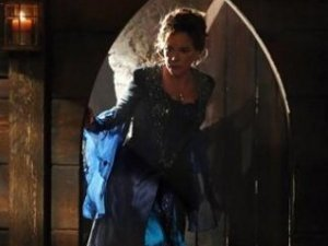 Once Upon A Time S02E08: 'Into The Deep'