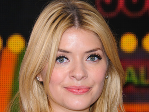 'Celebrity Juice: Too Juicy For TV 2' DVD signing at HMV Oxford StreetFeaturing: Holly Willoughby Where: London, United Kingdom When: 22 Nov 2012 Credit: WENN.com