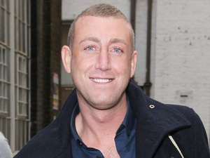 X Factor finalists and judges at the rehearsal studiosFeaturing: Christopher Maloney Where: London, United Kingdom When: 26 Nov 2012 Credit: WENN.com