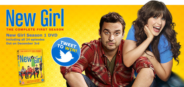 New Girl, Nick and Jess