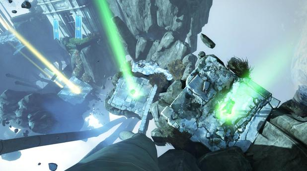 'Dishonored: Dunwall City Trials' DLC screenshot
