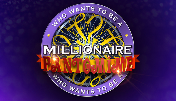 Who Wants To Be A Millionare? Pantomime special