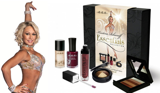 Kristina Rihanoff Essentials Collection