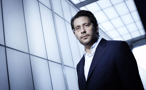 Controller of BBC One Danny Cohen