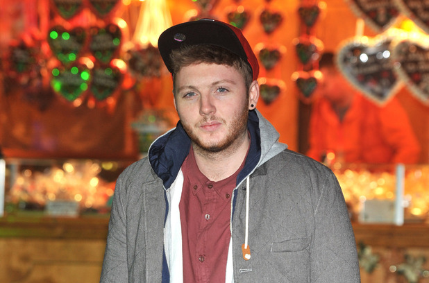 Hyde Park Winter Wonderland - launch partyFeaturing: James ArthurLondon, England - 22.11.12 Where: London, England When: 22 Nov 2012 Credit: Daniel Deme/WENN.com