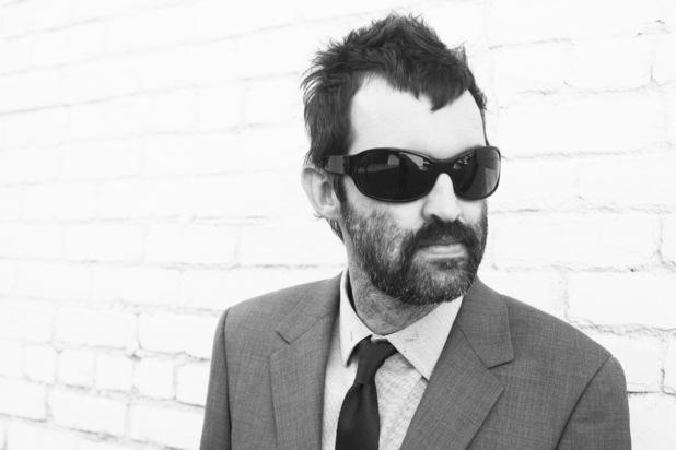 Eels frontman Mark Oliver Everett