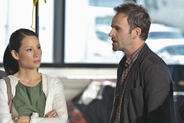 Elementary S01E06: &#39;Flight Risk&#39;