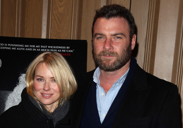 """Beware Of Mr. Baker"" New York Screening at the Crosby Street Hotel Featuring: Naomi Watts, Liev Schrieber Where: New York City, NY, United States"