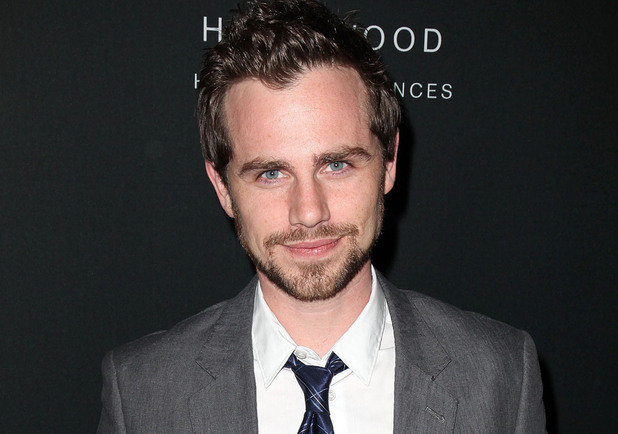 Rider Strong Celebration of the 2011 Tribeca Film Festival Program & Tribeca Film's 2011 Distribution slate at W Hollywood Hotel Hollywood, California - 21.03.11