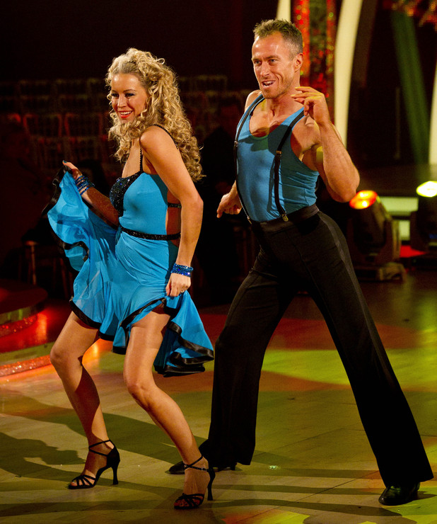 Strictly Come Dancing Show 10