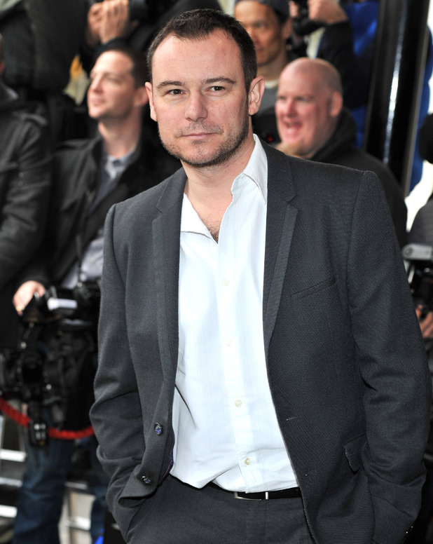 Andrew Lancel at The TRIC Awards held at the Grosvenor House