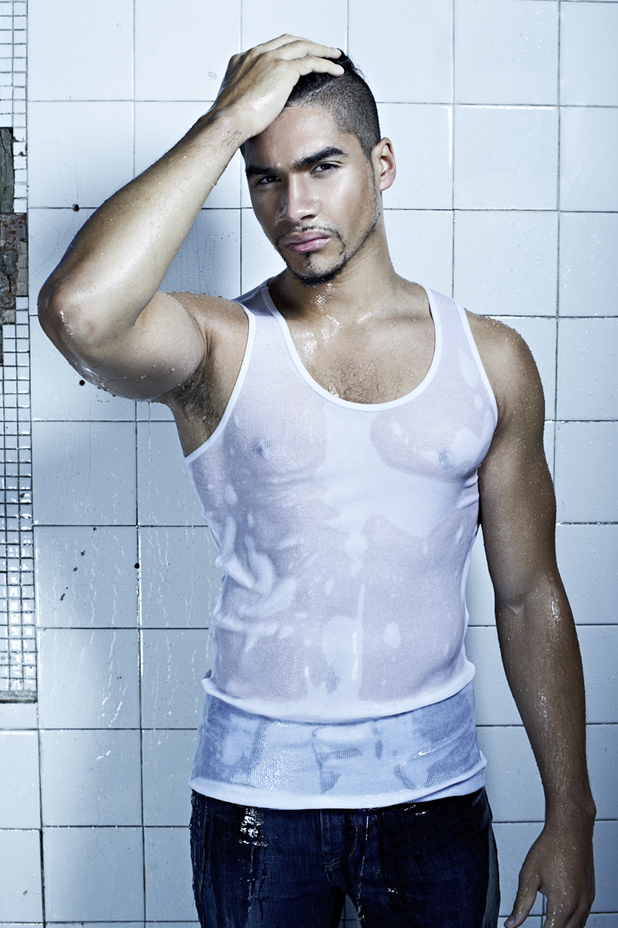 Louis Smith, more! magazine