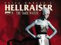 'Hellraiser' sees Barker, Seifert unite