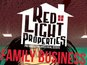 Red Light Properties comes to print