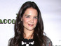 Katie Holmes a great mom, says Greer