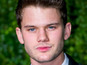 Jeremy Irvine for gay rights drama