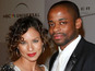 Dulé Hill, wife Nicole Lyn separate