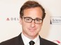 Bob Saget writing comedy book