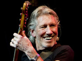 Roger Waters performs at the 6th Annual Stand Up For Heroes benefit concert for injured service members and veterans on Thursday, Nov. 8, 2012 in New York.
