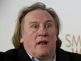 Gérard Depardieu, arrest