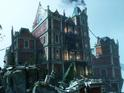Ten challenge maps will test player skills in Dishonored DLC.