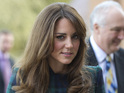 Duchess of Cambridge is expected to stay in hospital for several days.