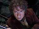 The long-awaited Lord of the Rings prequel earns $84.7m in its first week on release.
