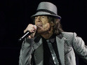 "Mick Jagger is reportedly ""quietly confident"" he can secure the star's appearance."
