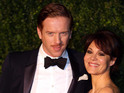 Damian Lewis, Victoria Pendleton and more at the London ES Theatre Awards.