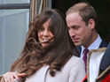 Kate Middleton sports new hair during official Cambridge visit.