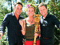 Queen of the Jungle tells Digital Spy about her experiences.