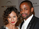 Psych actor and his wife apparently split just after wedding anniversary.