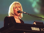 Fleetwood Mac reunite with former member Christine McVie
