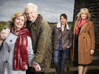 Last Tango in Halifax holds up to 5.8 million on BBC One