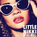 Little Nikki 'Intro Intro' artwork