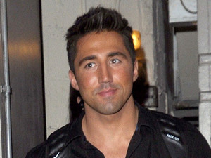 Gavin Henson leaves Mahiki club London, England - 04.12.10 Mandatory Credit: WENN.com