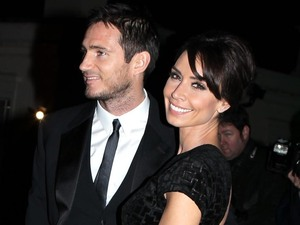 Christine Bleakley, Frank Lampard, Night of Heroes