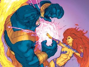 DC Universe Presents #18 Starfire