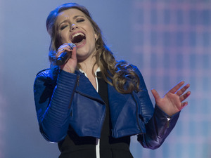 The X Factor Final: Ella Henderson