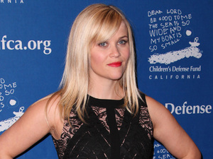 The Children's Defense Fund's 22nd Annual 'Beat the Odds' Awards at the Beverly Hills Hotel - Arrivals Featuring: Reese Witherspoon Where: Beverly Hills, California, United States When: 06 Dec 2012