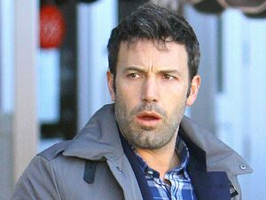 Ben Affleck out and about in Los Angeles