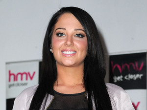 Miss Mode: Tulisa Contostavlos signs copies of her album &#39;The Female Boss&#39; at HMV ManchesterFeaturing: Tulisa Contostavlos